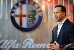 Reid Bigland nombrado CEO de Alfa Romeo y Maserati