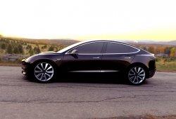El Tesla Model 3 contará con el modo Ludicrous