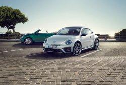 Volkswagen Beetle 2017, en cuatro claves