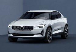Volvo Concept 40.1 y 40.2, dos prototipos que adelantan los nuevos Volvo V40 y XC40 2017
