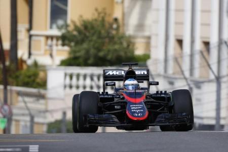 En directo los entrenamientos libres 2 del Gran Premio de Mónaco de F1