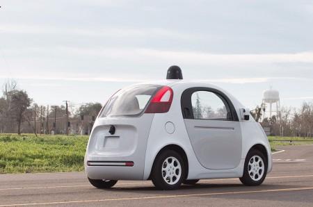 Google abre un nuevo centro de investigación cerca de Detroit