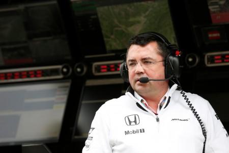 McLaren aspira a batir a Ferrari en Mónaco