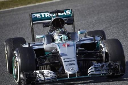"""Mercedes """"tiene que responder con fuerza"""" en Mónaco, según Toto Wolff"""