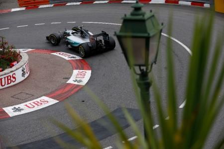 Previo GP Mónaco: Información y horarios