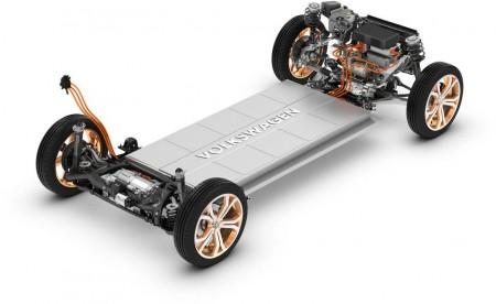 Volkswagen quiere un millón de eléctricos e híbridos Plug-in para 2025
