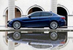 Alfa Romeo estrenará un V6 diésel en su rival para el BMW Serie 5