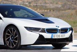 El BMW i8 100% eléctrico está más cerca de lo que imaginas