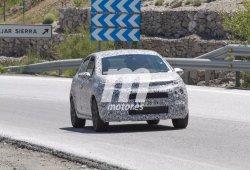 Citroën C3 2017, la tercera generación del utilitario francés comienza a rodar