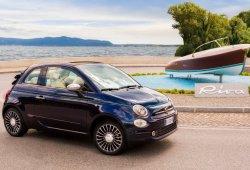 Fiat 500 Riva, más madera para una edición especial de inspiración náutica