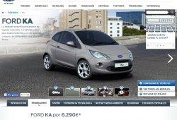 Ford replantea su gama de acceso