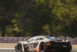 McLaren gana los 1.000 kilómetros de Paul Ricard
