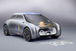 MINI Vision Next 100 Concept, nueva forma de carsharing y adelanto de un modelo más compacto
