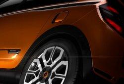 Renault Twingo GT: primer adelanto de la nueva creación de Renault Sport