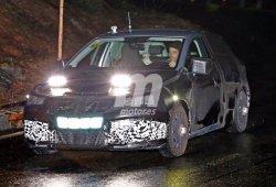 SEAT Ibiza 2017, las primeras fotos espía que salen a la luz