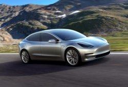 Los clientes del Tesla Model 3 deberán pagar por usar la red de supercargadores