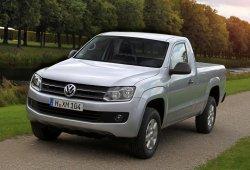 Argentina - Mayo 2016: El Volkswagen Amarok se acomoda en los primeros puestos del ranking