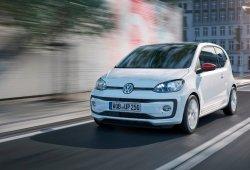¿Un Volkswagen Up! GTI para rivalizar con el Abarth 595? ¿Por qué no?
