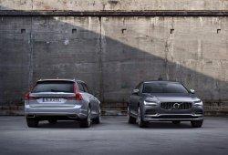 Llegan los Volvo S90 y V90 Polestar Optimisation, mayor dinamismo para las berlinas suecas