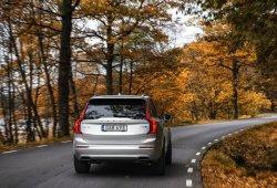 XC90 T8 Polestar Optimisation, el Volvo más potente de la historia