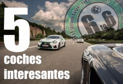 6to6 Europe Tour 2016: 5 coches interesantes que debes ver