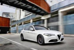 Alfa Romeo Giulia, ya disponible para alquiler en Europcar con motor de 180 CV