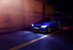 AC Schnitzer mejora los BMW M3 y M4, y el resultado es espectacular