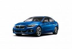 BMW Serie 1 Sedan, solo para China pero con importantes novedades