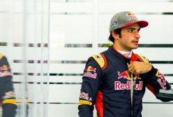 """Carlos Sainz: """"Estamos yendo en la dirección correcta"""""""