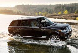 Nuevas tecnologías de Jaguar Land Rover llevan la conducción autónoma fuera del asfalto