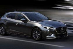 El Mazda3 2017 hace oficial su 'restyling' en Japón: estas son sus novedades