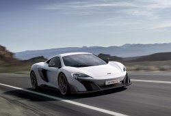 Se avecina una oleada de nuevos modelos de McLaren, te contamos algunos detalles