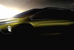 Mitsubishi MPV Concept: adelanto de un nuevo prototipo monovolumen y crossover