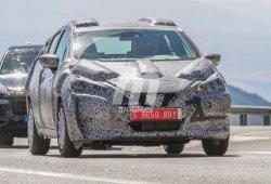 El Nissan Micra 2017 sigue poniéndose a punto en España