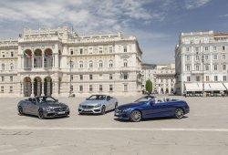 Precios del Mercedes Clase C Cabrio 2016: a la venta desde 47.900 euros