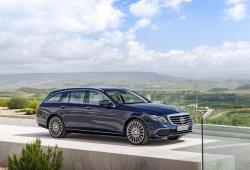 Mercedes Clase E Estate 2016: todos los precios y gama del Clase E más familiar