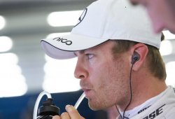 Oficial: Rosberg sancionado, pierde el segundo puesto