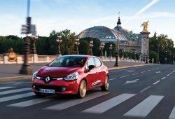 Francia - Junio 2016: Todos quieren un Renault Clio