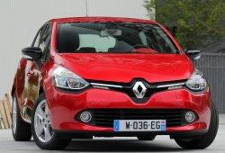 Italia - Junio  2016: El Renault Clio, en auge