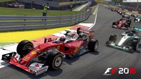 F1 2016, ¿preparado para el viaje que se avecina? Descubre el nuevo tráiler