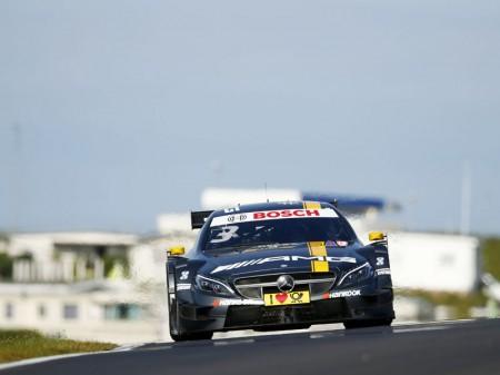 'Made in DTM': Nueve ganadores en diez carreras