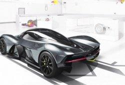 Aston Martin prepara un deportivo de motor central para competir con Ferrari y McLaren