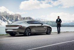BMW Serie 7 Coupe 2019, primeras informaciones