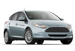 El Ford Focus eléctrico 2017 contará con una batería de 33,5 kWh