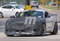 Ford Shelby Mustang GT500 2017, se inicia el desarrollo del pony más potente jamás fabricado