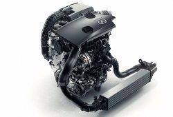 Infiniti VC-T: el motor de compresión variable está listo para ser producido