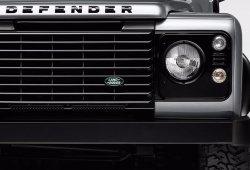 Jaguar-Land Rover seguirá utilizando la denominación Defender