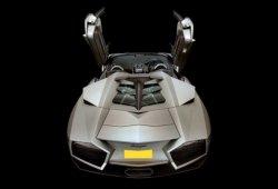 Lamborghini Reventón, la edición limitada que creó escuela