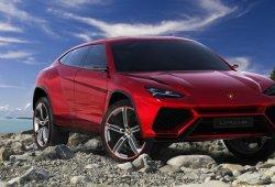Con el Lamborghini Urus el fabricante espera duplicar sus ventas