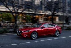 El Mazda6 2017 llegará a Europa en otoño